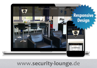 securety lounge
